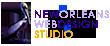 New Orleans Web Design Studio Logo